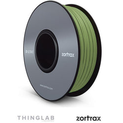 Z-Ultrat ABS - 1.75mm - Olive