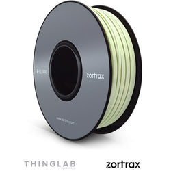 Z-Ultrat ABS - 1.75mm - Pastel Yellow