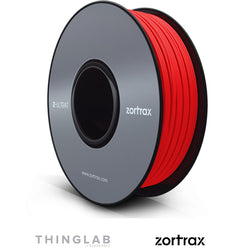 Z-Ultrat ABS - 1.75mm - Red