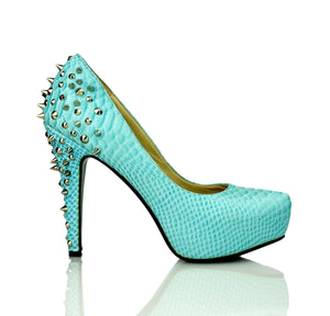 High Heels - Ice Dragon