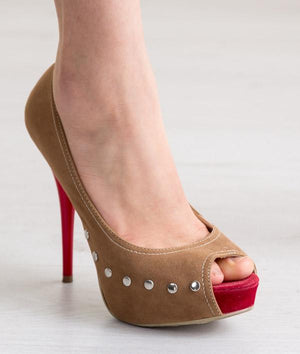 High Heels - Lethal Weapon II
