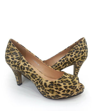 Low Heels - Wildcat
