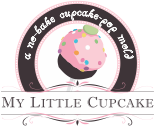 My Little Cupcake Pop logo