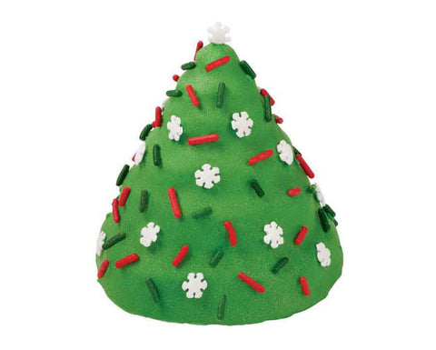 3D Silicone Christmas Tree Pan with 9 Cavities By Wilton