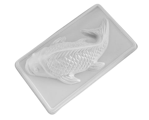 Goldfish Jelly Mold