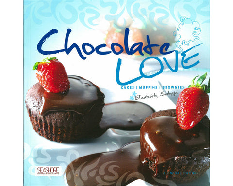 Chocolate, Cakes, Muffins & Brownies Cookbook
