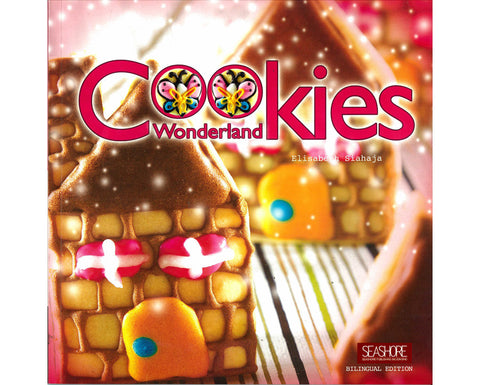 Cookie Wonderland Cookbook