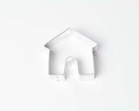 Dog House, Dog Kennel Cookie Cutter