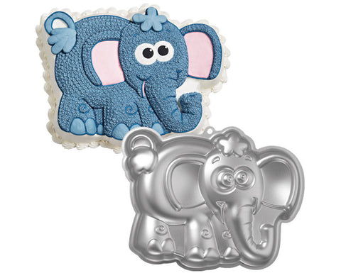 Elephant Cake Pan by Wilton