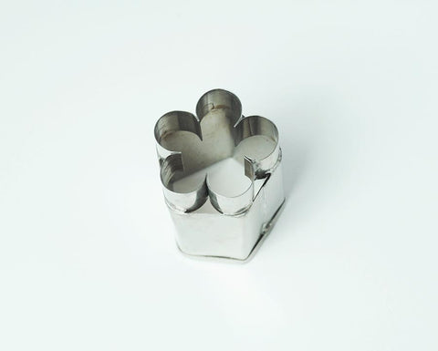 Flower Shaped Vegetable Cutter