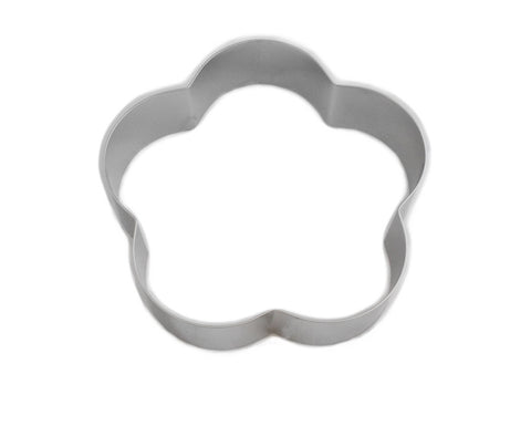 Petal Shaped Cake Ring