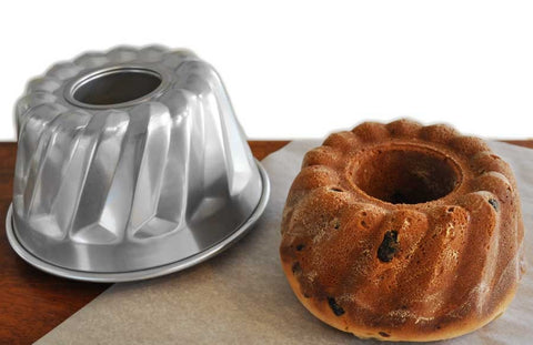 Kugelhopf Bundt Cake Bread Pan Baking Mold