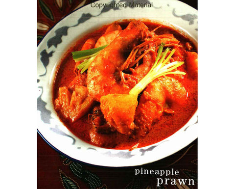 The Complete Penang Food Cookbook