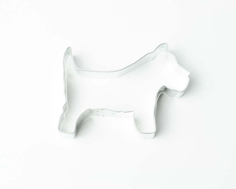 Scottie Terrier Cookie Cutter