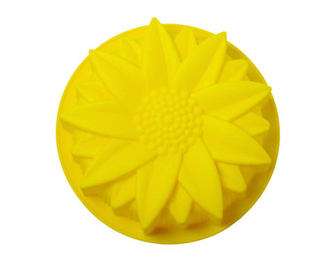 Sunflower Baking Pan