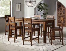 Load image into Gallery viewer, Coleman Counter Height Dining Set
