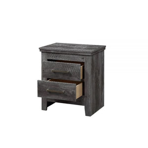 Vidalia Nightstand (Grey)