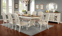 Load image into Gallery viewer, Arcadia Antique White Dining Collection