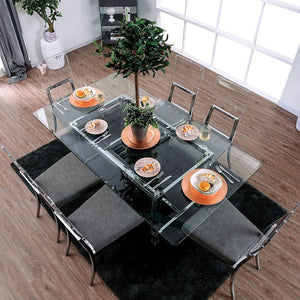 Casper 7pc Dining Room Set