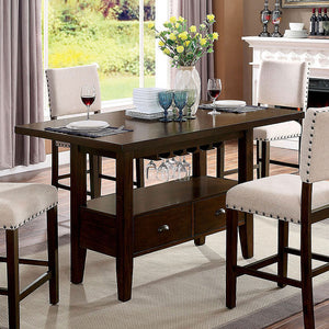Lordello Counter Height Dining Set