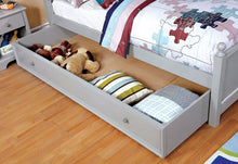 Load image into Gallery viewer, Diane Youth Bedroom Collection (Grey)