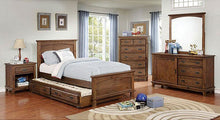 Load image into Gallery viewer, Colin Youth Padded Platform Bedroom Collection
