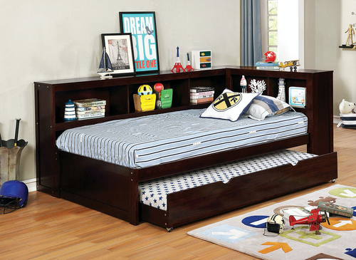 Frankie Daybed with Storage and Trundle