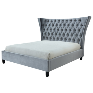 Gabriella Upholstered Bed