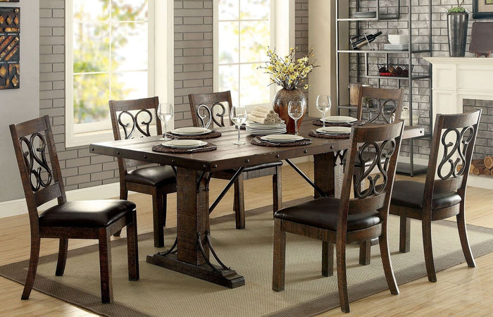 Paulina 6pc Dining Collection