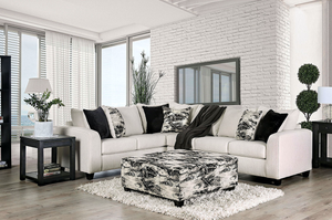 Barrette  Urban Sectional