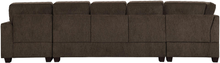 Load image into Gallery viewer, Provence Storage Sectional In Brown