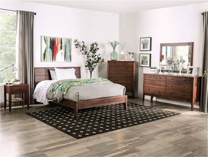 Classic Willamette I Bedroom Collection