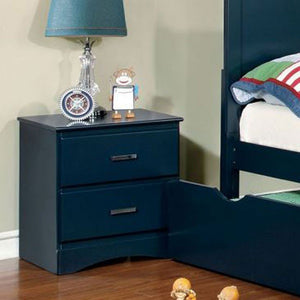 Prismo Blue Bedroom Collection