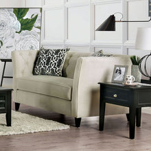 Load image into Gallery viewer, Monaghan Living Room Set (Ivory)