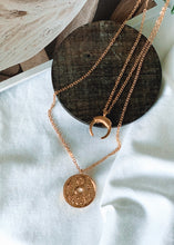Load image into Gallery viewer, Gold Layered Necklace - Shop Sahara