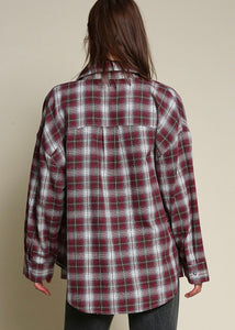 Soho Flannel