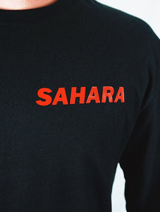 "Sahara ""Heat"" Top"