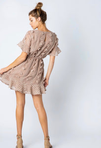 Spin You Around Dress - Shop Sahara
