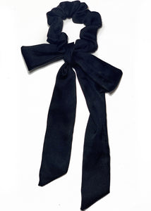 2in1 Scrunchie & Hair Scarf - Shop Sahara