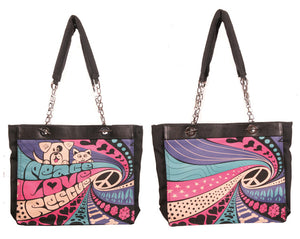 Peace Rescue Small Tote (SOLD OUT)