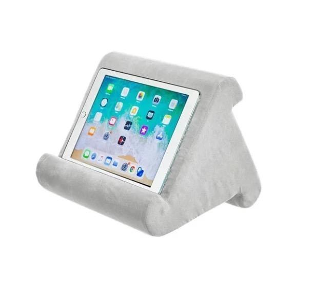 Ipad Pillow Stand