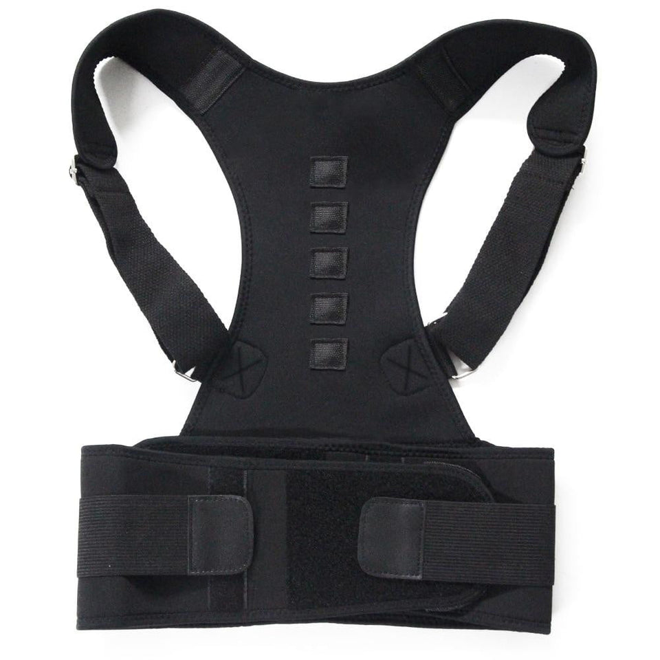 Adjustable Magnetic Posture Corrector Corset