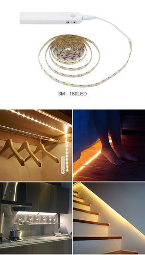 Smart Strip Light