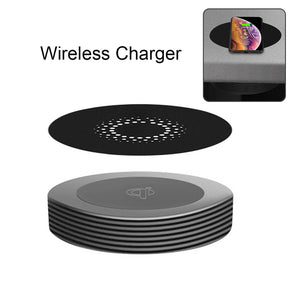 Invisible Wireless Charger