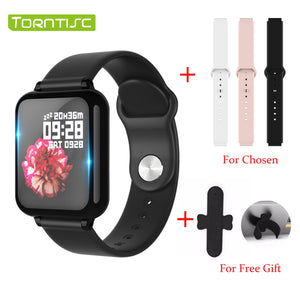 Waterproof Smart watches for android phones