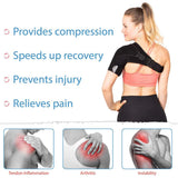 Orthopedic Shoulder Brace