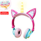 Unicorn Foldable Headphones
