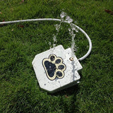 Automatic Dog Water Pedal Fountain
