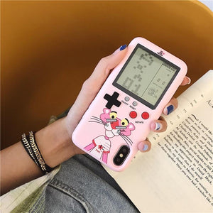 Game-boy full color console iPhone case