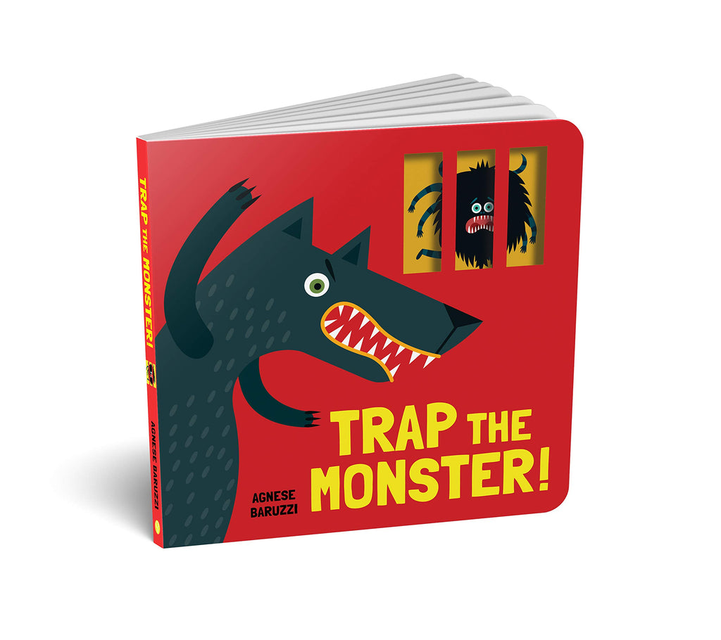 Trap the Monster